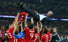 Sa thải Ancelotti, Bayern định bổ nhiệm người kế vị khó ngờ