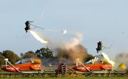 """Chuyện lạ: """"Lời nguyền"""" phi công tiêm kích F-35 có thể chết tức tưởi chỉ vì nhẹ cân"""