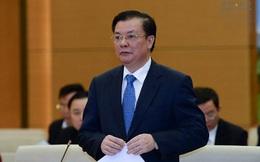 """Nợ công hơn 3 triệu tỷ đồng, Bộ trưởng Tài chính khẳng định: """"Vẫn trong giới hạn cho phép"""""""
