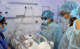 Nguyên nhân chính thức dẫn đến 4 trẻ sơ sinh tử vong ở Bắc Ninh