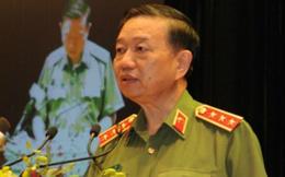 """Bộ trưởng Công an Tô Lâm: Bắt giữ 2 tử tù trốn trại là """"chiến công đặc biệt xuất sắc"""""""