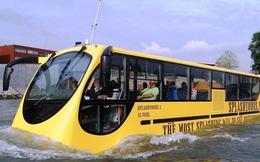 TPHCM đề xuất mở 3 tuyến xe điện kết nối hệ thống buýt sông