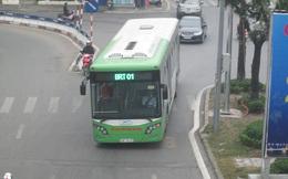 """""""Xe buýt nhanh BRT mới là khởi đầu, chưa phải tất cả và chưa phải kết thúc"""""""