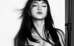 """Hot girl nóng bỏng """"đánh bại"""" Thúy Vi, Bà Tưng sau vài tiếng thi The Face Online"""