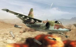 """Cuộc chiến 10 năm ở Afghanistan: """"Địa ngục"""" của máy bay chiến đấu và trực thăng vũ trang Liên Xô"""