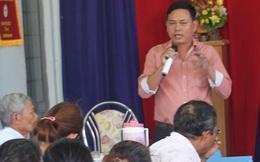 """Giám đốc Sở Nội vụ Đắk Lắk: """"Trưởng công an xã sẽ có bài học về cách ứng xử với dân"""""""
