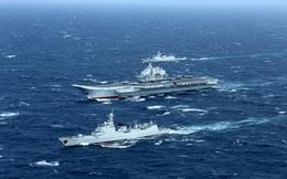 """TQ phản pháo ý kiến """"muốn thắng tàu sân bay Liêu Ninh, Đài Loan chỉ cần công bố 1 bức ảnh"""""""