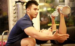 Nguy cơ chấn thương, đột tử khi tập gym: Bác sĩ Việt và New Zealand cùng đưa ra cảnh báo