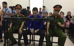 Bị cáo dâm ô bé gái 8 tuổi ở Hoàng Mai bị tuyên 24 tháng tù giam