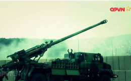 Những hệ thống pháo tự hành bánh lốp - Phần 2