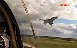 Tìm hiểu về nhiên liệu máy bay quân sự