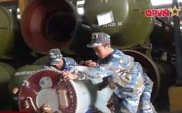 Việt Nam cải tiến, đưa vào sẵn sàng chiến đấu nhiều tổ hợp tên lửa phòng không hiện đại