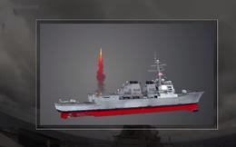 Tiết lộ cách thức Mỹ hóa giải tên lửa đạn đạo Triều Tiên tấn công Guam