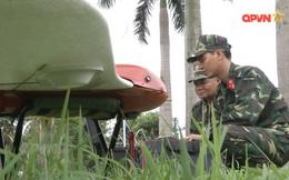 Việt Nam ứng dụng UAV viễn thám và vệ tinh VNREDSat-1 cho nhiệm vụ quân sự