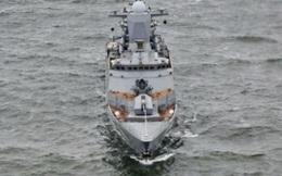 """2 tàu tên lửa Nga bị trộm """"ghé thăm"""", thiệt hại tới 4 triệu rúp"""