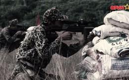 Một viên đạn, một quân thù - Phần 1