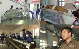 Ấn tượng quân sự Việt Nam tuần qua: Nâng cao chất lượng vũ khí, trang bị kỹ thuật