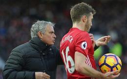 Michael Carrick bất ngờ muốn vị trí như Mourinho ở Old Trafford
