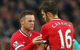 Man United chính thức công bố người kế tục trọng trách của Rooney