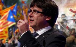 Xứ Catalonia đòi ly khai: Câu chuyện lịch sử hàng trăm năm chưa hồi kết