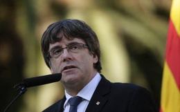 Madrid cho Catalonia thêm 3 ngày suy nghĩ, thẳng thừng từ chối yêu cầu đối thoại