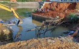 Xác định danh tính 3 nạn nhân trong vụ sập cầu ở Tuyên Quang