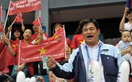 Hàng loạt phó đoàn thể thao Việt Nam xin rút khỏi danh sách đi SEA Games 29