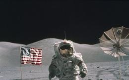 Thế giới vừa mất đi một phi hành gia vĩ đại, người cuối cùng đi bộ trên Mặt Trăng