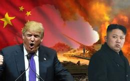 """16 năm """"công dã tràng"""" với Triều Tiên: Đến giờ này ông Trump còn chưa nhận ra 1 điều về TQ"""