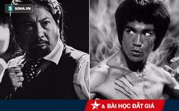 Hồng Kim Bảo: Ngông cuồng và thất bại thảm hại sau vài giây khi đấu võ với Lý Tiểu Long