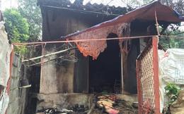 Thái Nguyên:  Tạt axit 2 vợ chồng hàng xóm rồi về châm lửa tự thiêu