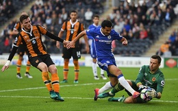 Chelsea – Hull: Cơ hội bỏ xa đối thủ trên đường đua vô địch