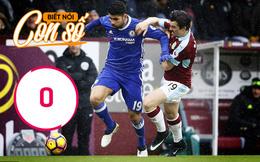 """Con số biết nói: Cách hóa giải Chelsea của kẻ """"khôn nhà dại chợ"""" nhất Premier League"""