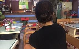 Vợ của người đàn ông trong clip túm tóc, tát tới tấp con gái lên tiếng