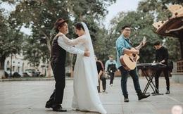 Những mối tình đáng ghen tị của làng giải trí Việt