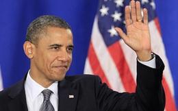 Vì sao Obama phát biểu chia tay tại quê nhà thay vì ở Nhà Trắng?