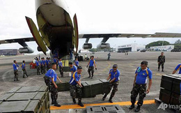 """Được tặng lô vũ khí 7 triệu USD đánh IS, ông Duterte cảm thán """"có bạn tốt như TQ thật tuyệt"""""""