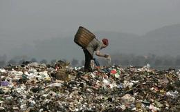 Trung Quốc mạo hiểm sức khỏe người dân khi trao thầu cho các cơ sở đốt rác tư nhân giá rẻ