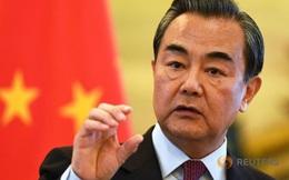 """Ngoại trưởng Trung Quốc: """"Nếu Trung-Mỹ xung đột cả 2 đều thua cuộc"""""""