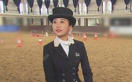 Con gái bạn thân tổng thống Hàn ngạo mạn vì gia đình giàu có