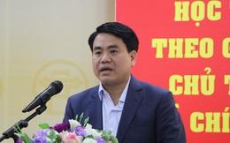 Chủ tịch Hà Nội: Quy hoạch thủ đô đã bị 'băm nát'