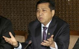 Chủ tịch Quốc hội Indonesia bỏ trốn, sợ bị bắt vì tham nhũng