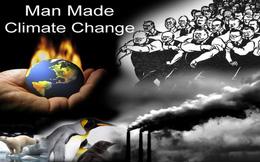 Thiên tai ngày càng hung dữ: Lỗi ở tự nhiên hay có bàn tay con người?