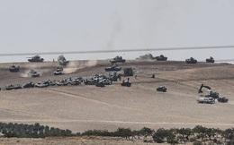 Al Bab-quyết chiến chiến lược tới thiên đường hay bãi lầy Syria?
