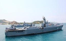 Cơ hội để tàu hộ vệ tên lửa Gepard tăng nhanh số lượng tại Việt Nam