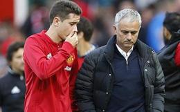 Vai trò bí ẩn của Ander Herrera tại Man United dưới trướng Mourinho