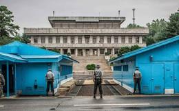 """DMZ Triều Tiên - Hàn Quốc: Đấu trường """"cân não"""" và đậm mùi thuốc súng"""