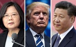 Sau 4 thập kỷ, Đài Loan có nguy cơ mất khả năng tự vệ trước Bắc Kinh vì Trump?