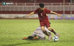 U22 Việt Nam vs U22 Macau: Công Phượng gọi, đợi Văn Toàn trả lời
