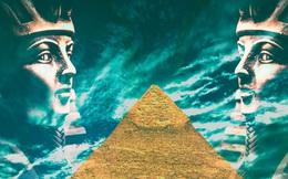 Vén màn bí mật về kỹ thuật xây dựng đại kim tự tháp Giza ở Ai Cập